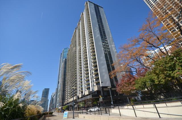400 E Randolph Street #2623, Chicago, IL 60601 (MLS #10052116) :: Littlefield Group