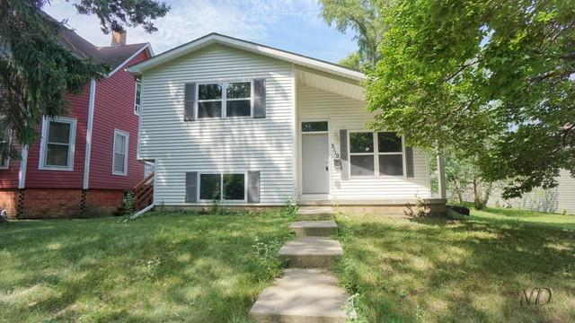 3110 Emmaus Avenue, Zion, IL 60099 (MLS #10052123) :: The Spaniak Team