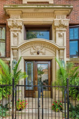 1013 W Ainslie Street #2, Chicago, IL 60640 (MLS #10052149) :: Littlefield Group