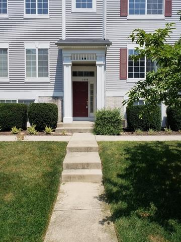 150 Enclave Circle D, Bolingbrook, IL 60440 (MLS #10052163) :: Littlefield Group