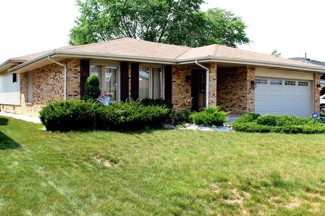 Lynwood, IL 60411 :: Domain Realty