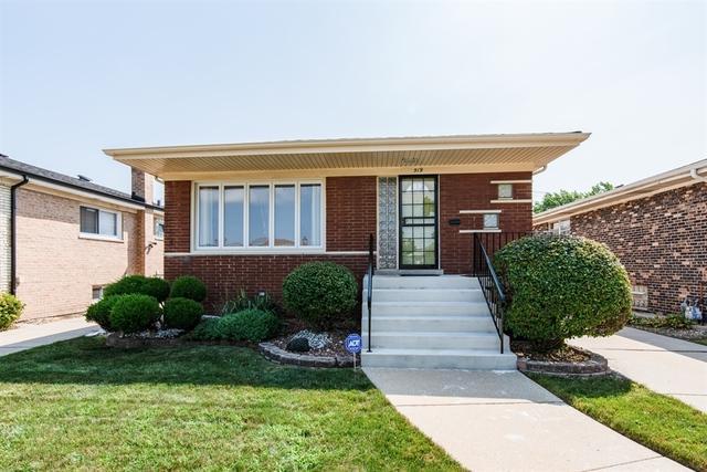 519 Oglesby Avenue, Calumet City, IL 60409 (MLS #10052179) :: Littlefield Group