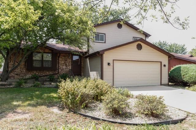 14724 S Arboretum Drive, Lockport, IL 60441 (MLS #10052202) :: The Wexler Group at Keller Williams Preferred Realty