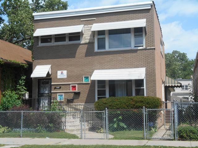 7539 S Rhodes Avenue, Chicago, IL 60619 (MLS #10052207) :: Littlefield Group