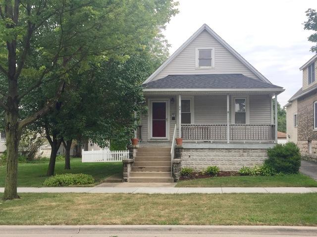 4009 Prescott Avenue, Lyons, IL 60534 (MLS #10052209) :: Domain Realty