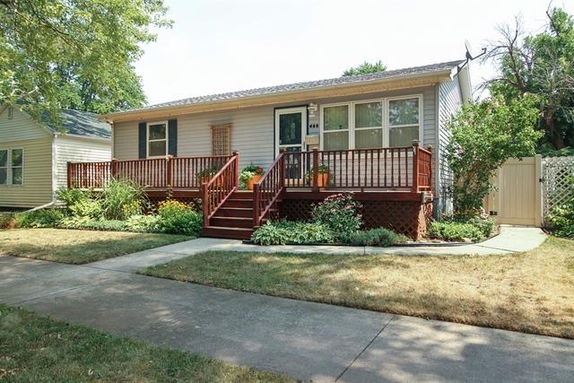 460 S Prairie Avenue, Bradley, IL 60915 (MLS #10052223) :: Domain Realty
