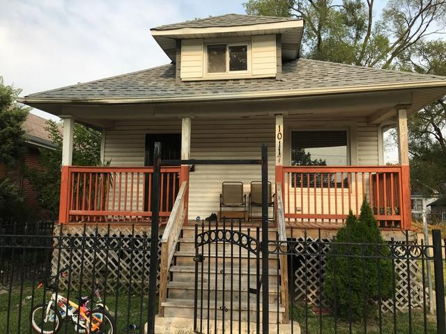 10117 S Perry Avenue, Chicago, IL 60628 (MLS #10052225) :: Domain Realty