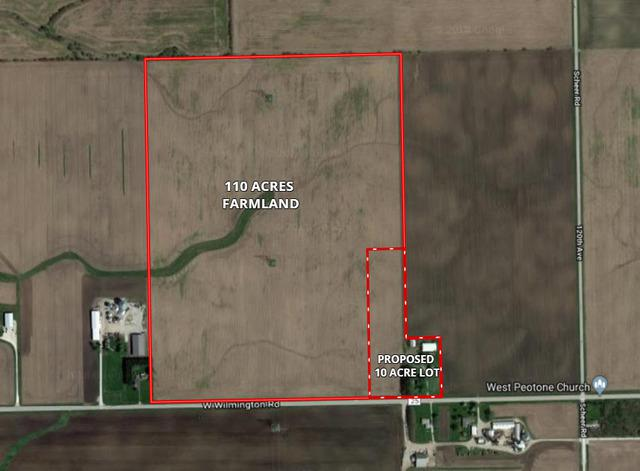 12158 W Wilmington-Peot Road, Peotone, IL 60468 (MLS #10052264) :: The Jacobs Group