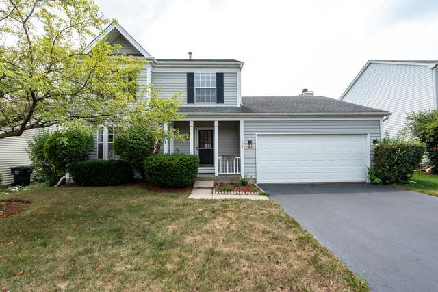 1309 Edington Lane, Mundelein, IL 60060 (MLS #10052265) :: The Jacobs Group
