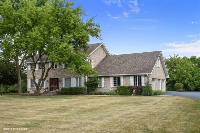 2538 Shenandoah Lane, Long Grove, IL 60047 (MLS #10052323) :: The Schwabe Group