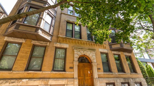 2147 N Kenmore Avenue 2S, Chicago, IL 60614 (MLS #10052340) :: Property Consultants Realty