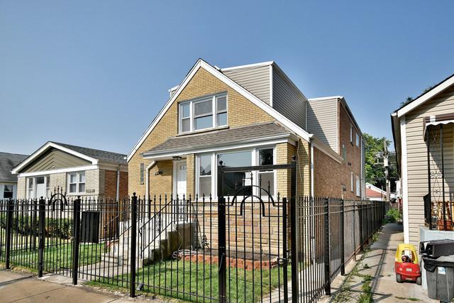 2170 N Mcvicker Avenue, Chicago, IL 60639 (MLS #10052363) :: Littlefield Group