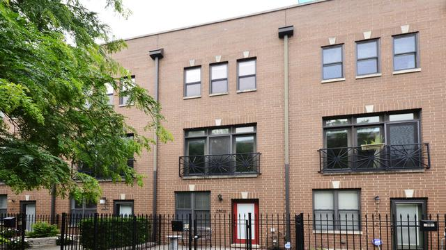2806 W Dickens Avenue Th, Chicago, IL 60647 (MLS #10052372) :: Domain Realty
