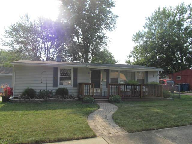 254 Durham Drive, Steger, IL 60475 (MLS #10052379) :: The Jacobs Group