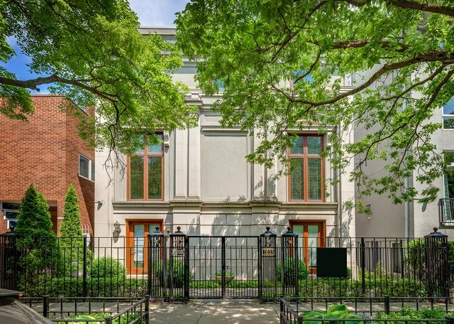 1833 N Sedgwick Street, Chicago, IL 60614 (MLS #10052391) :: The Perotti Group