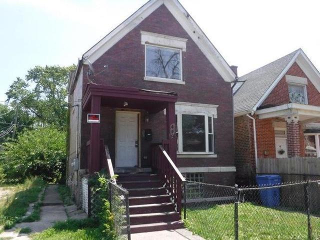 449 N Ridgeway Avenue, Chicago, IL 60624 (MLS #10052408) :: Littlefield Group