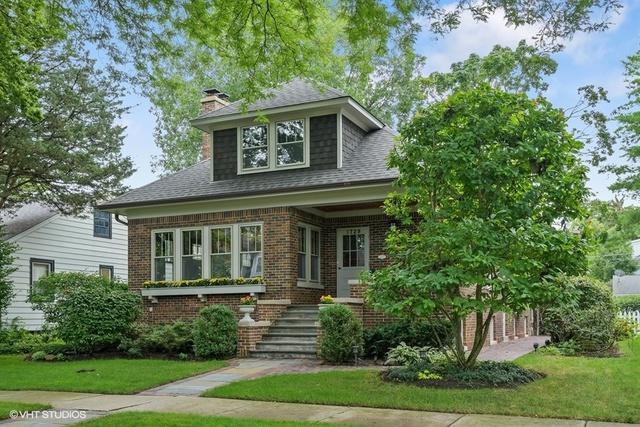 1729 Walnut Avenue, Wilmette, IL 60091 (MLS #10052417) :: The Jacobs Group
