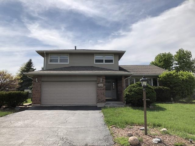 20448 S White Fence Court, Frankfort, IL 60423 (MLS #10052435) :: Domain Realty
