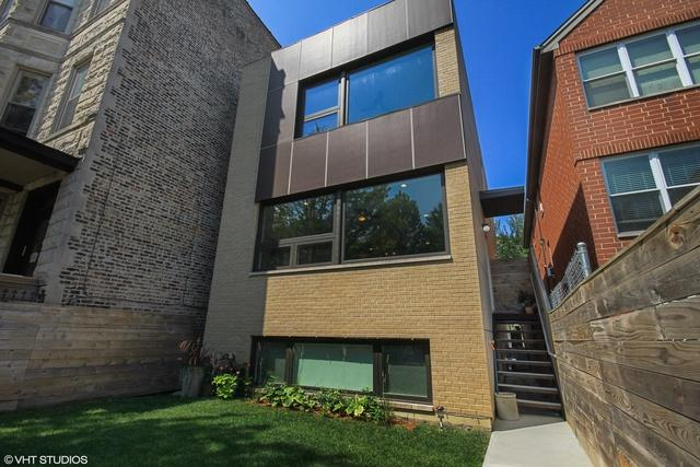 1248 N Campbell Avenue, Chicago, IL 60622 (MLS #10052437) :: The Perotti Group