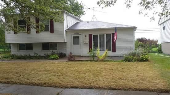 22449 Yates Avenue, Sauk Village, IL 60411 (MLS #10052446) :: The Jacobs Group