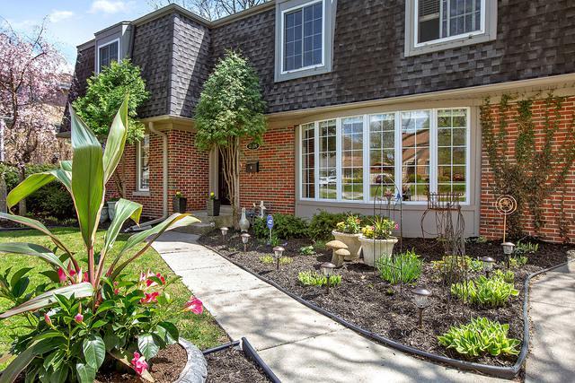 2124 Cummings Lane, Flossmoor, IL 60422 (MLS #10052461) :: The Wexler Group at Keller Williams Preferred Realty