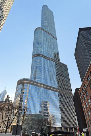 401 N Wabash Avenue #1946, Chicago, IL 60611 (MLS #10052469) :: The Perotti Group