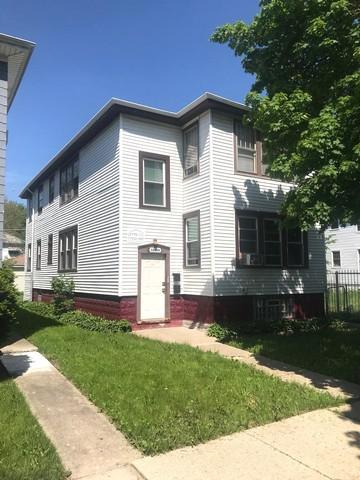 12036 S La Salle Street, Chicago, IL 60628 (MLS #10052500) :: Littlefield Group