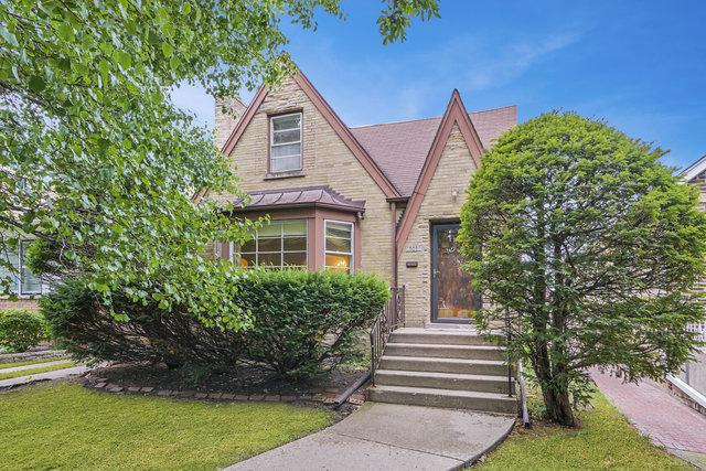 6062 N Troy Street, Chicago, IL 60659 (MLS #10052528) :: Domain Realty
