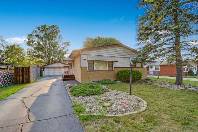 186 Kathleen Lane, Chicago Heights, IL 60411 (MLS #10052564) :: Domain Realty