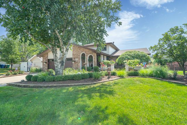 13519 S Chippewa Trail, Homer Glen, IL 60491 (MLS #10052569) :: The Wexler Group at Keller Williams Preferred Realty
