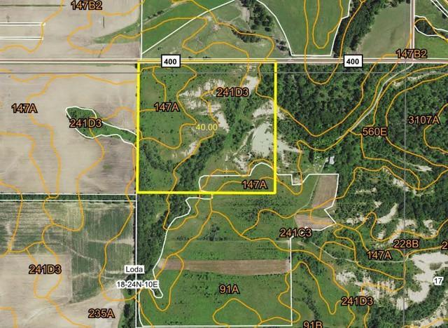 100 Cr 400 N, Loda, IL 60948 (MLS #10052574) :: Ryan Dallas Real Estate
