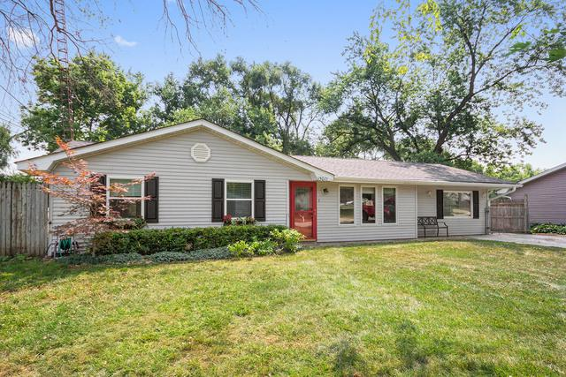 15021 Hartman Drive, Romeoville, IL 60446 (MLS #10052585) :: The Wexler Group at Keller Williams Preferred Realty
