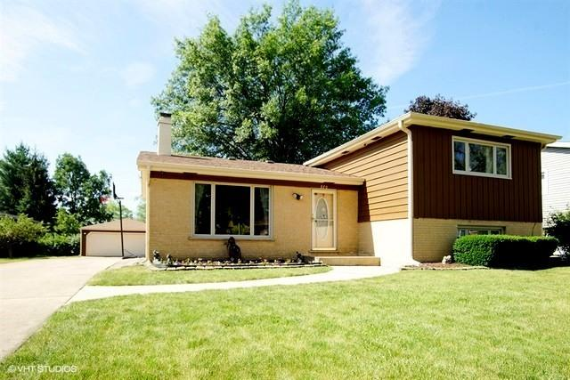 370 Heritage Drive, Wood Dale, IL 60191 (MLS #10052595) :: Domain Realty