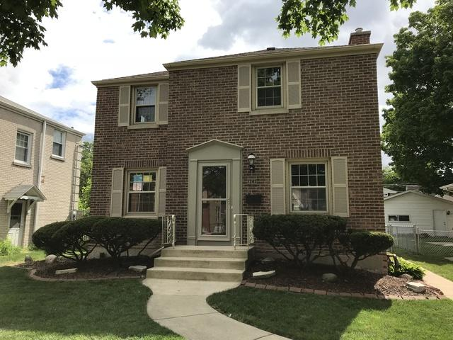 1741 N 76th Court, Elmwood Park, IL 60707 (MLS #10052657) :: The Jacobs Group