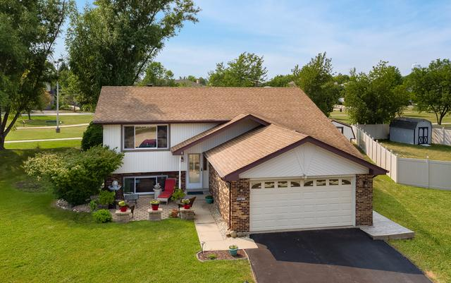 13756 W Deervalley Drive, Homer Glen, IL 60491 (MLS #10052693) :: Lewke Partners
