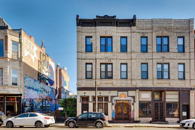 2315 North Avenue, Chicago, IL 60647 (MLS #10052701) :: Property Consultants Realty