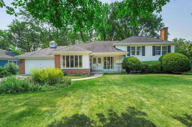 424 Pamela Circle, Hinsdale, IL 60521 (MLS #10052725) :: The Wexler Group at Keller Williams Preferred Realty