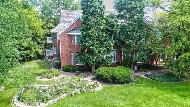 6235 Pine Tree Drive, Long Grove, IL 60047 (MLS #10052745) :: The Schwabe Group
