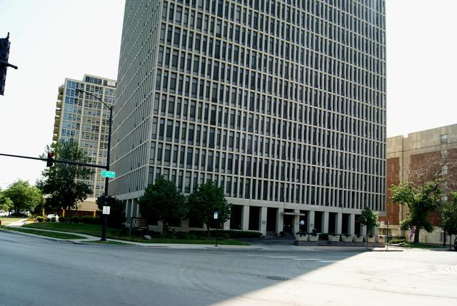 6700 S South Shore Drive 18C, Chicago, IL 60649 (MLS #10052748) :: Domain Realty