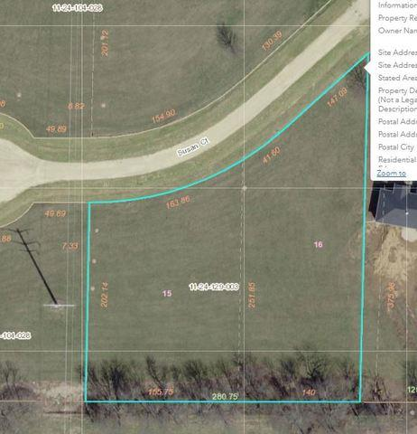 15&16 Susan Court, Sterling, IL 61081 (MLS #10052756) :: Domain Realty