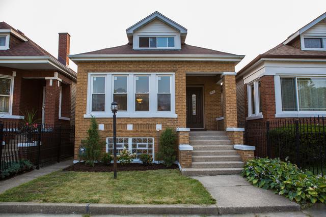 6416 S Talman Avenue, Chicago, IL 60629 (MLS #10052766) :: Littlefield Group