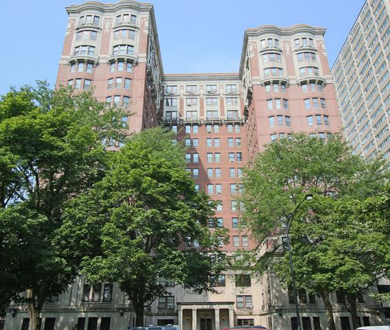 5000 N Marine Drive 11E, Chicago, IL 60640 (MLS #10052776) :: Domain Realty