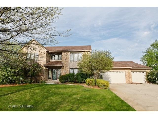 10722 Wentworth Drive, Naperville, IL 60564 (MLS #10052791) :: Baz Realty Network | Keller Williams Preferred Realty