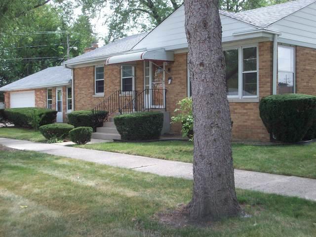 2847 Hawthorne Street, Franklin Park, IL 60131 (MLS #10052797) :: Littlefield Group