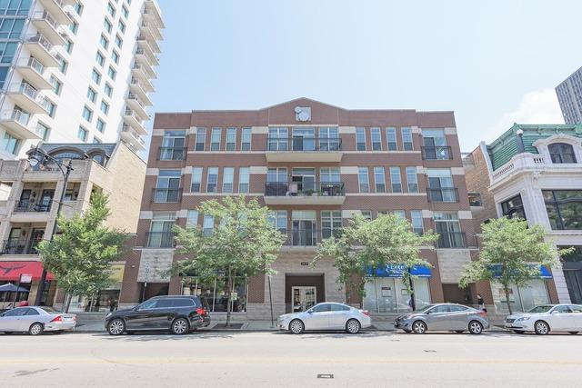1919 S Michigan Avenue #412, Chicago, IL 60616 (MLS #10052838) :: Domain Realty