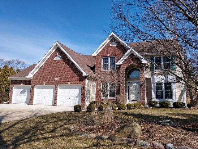 1475 Stonegate Road, Algonquin, IL 60102 (MLS #10052840) :: The Jacobs Group