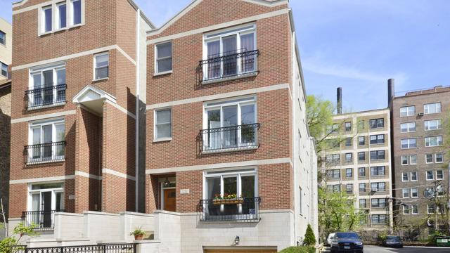 1230 W Chase Avenue #1, Chicago, IL 60626 (MLS #10052884) :: Domain Realty