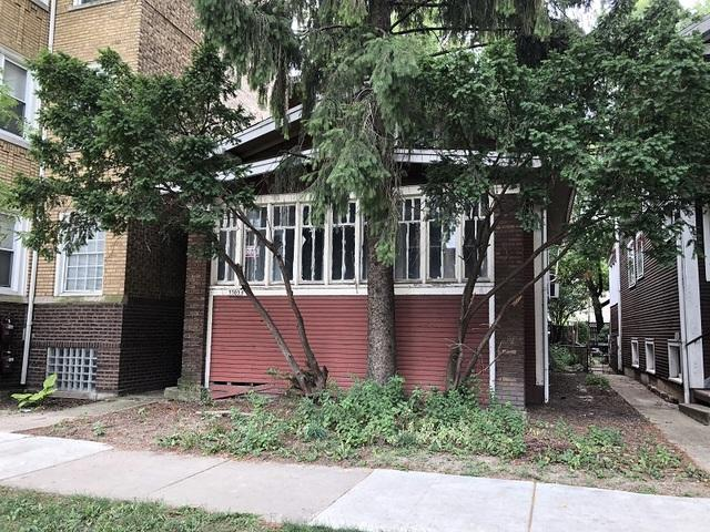 3305 W Eastwood Avenue, Chicago, IL 60625 (MLS #10052887) :: The Jacobs Group