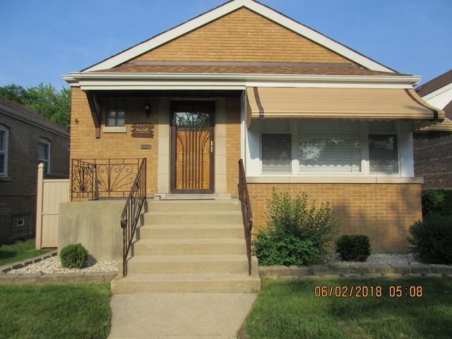 8205 S Homan Avenue, Chicago, IL 60652 (MLS #10052895) :: The Spaniak Team