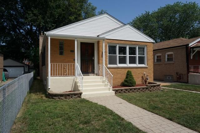 520 W 125th Place, Chicago, IL 60628 (MLS #10052896) :: Littlefield Group